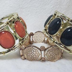 Jewelry - Beautiful Elastic Bracelets